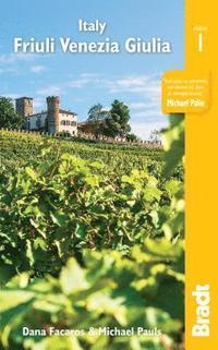 bokomslag Italy: Friuli Venezia Giulia