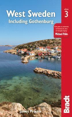 bokomslag West Sweden: Including Gothenburg