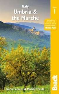 bokomslag Italy: Umbria &; The Marches
