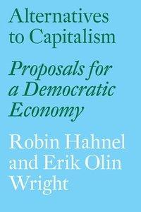 bokomslag Alternatives to Capitalism