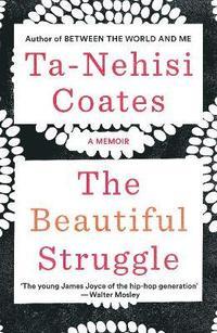 bokomslag The Beautiful Struggle