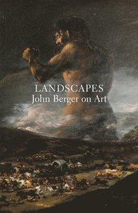 bokomslag Landscapes
