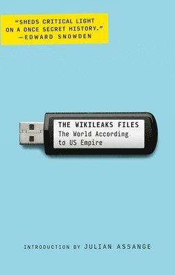 bokomslag Wikileaks files - the world according to us empire