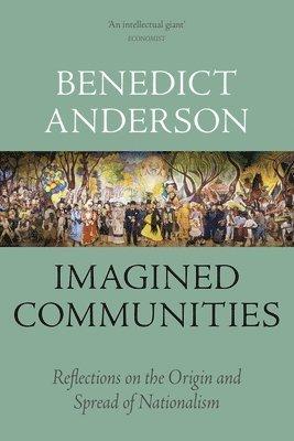 bokomslag Imagined Communities