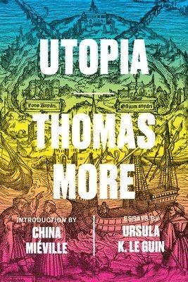 bokomslag Utopia