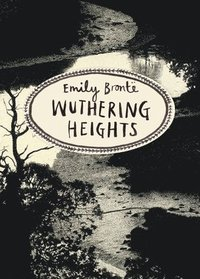 bokomslag Wuthering Heights (Vintage Classics Bronte Series)