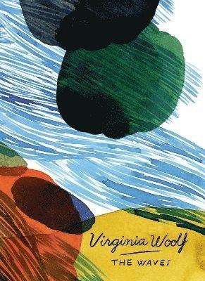 bokomslag Waves (vintage classics woolf series)