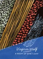 bokomslag A Room Of One's Own And Three Guineas (Vintage Classics Woolf Series)