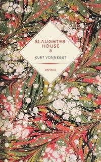 bokomslag Slaughterhouse 5 (Vintage Past)