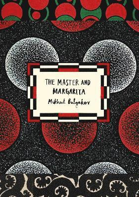 bokomslag The Master and Margarita (Vintage Classic Russians Series)
