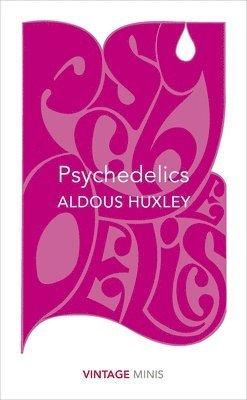 Psychedelics - vintage minis 1