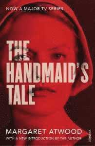 bokomslag The Handmaid's Tale Tv Tie-In