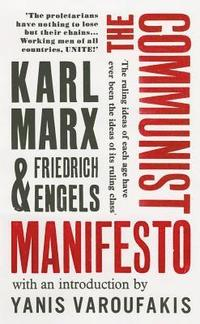 bokomslag The Communist Manifesto
