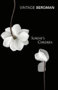 bokomslag Sunday's Children