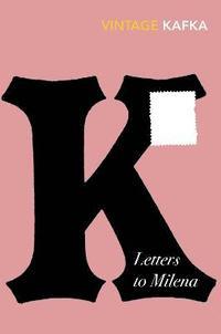 bokomslag Letters to Milena
