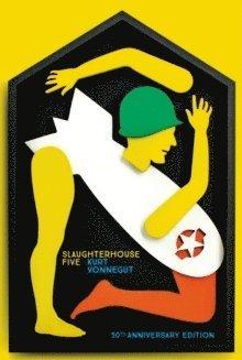 bokomslag Slaughterhouse 5: 50th Anniversary Edition