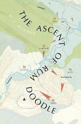 bokomslag The Ascent Of Rum Doodle