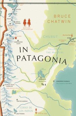 bokomslag In Patagonia