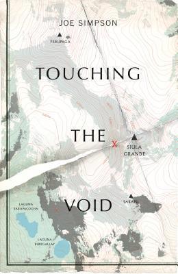 bokomslag Touching The Void
