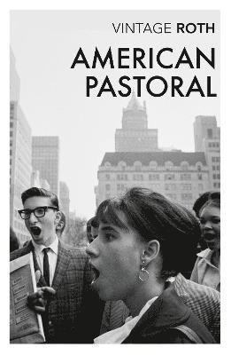 bokomslag American Pastoral