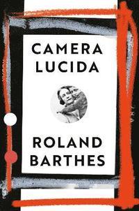 bokomslag Camera Lucida: Vintage Design Edition