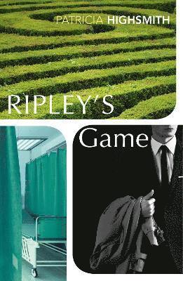 bokomslag Ripley's Game