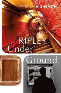 bokomslag Ripley Under Ground