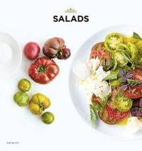bokomslag Salads