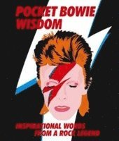 bokomslag Pocket Bowie Wisdom: Witty quotes and wise words from David Bowie