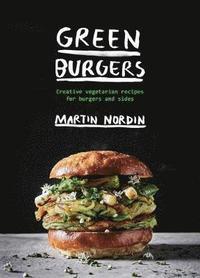 bokomslag Green Burgers
