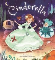 bokomslag Storytime Classics: Cinderella