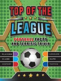 bokomslag Top Of The League