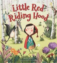 bokomslag Storytime Classics: Little Red Riding Hood