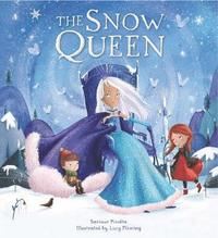 bokomslag Storytime Classics: The Snow Queen