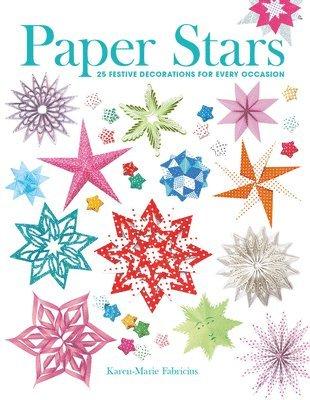 bokomslag Paper stars