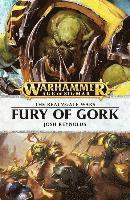bokomslag Fury of gork