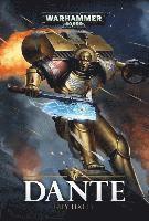 bokomslag Dante