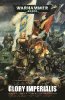 bokomslag Glory imperialis - an astra militarum omnibus