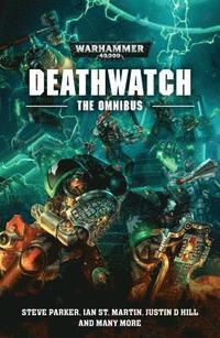 bokomslag Deathwatch: The Omnibus