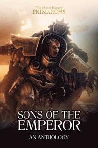 bokomslag Sons of the Emperor: An Anthology