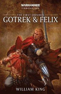 bokomslag Gotrek and Felix: Volume 1