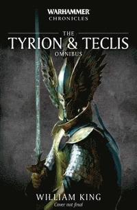 bokomslag Tyrion &; Teclis