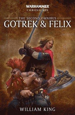 bokomslag Gotrek & Felix: Vol.2