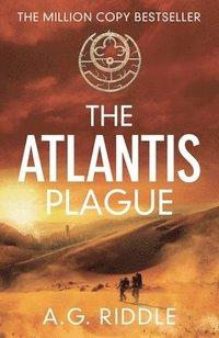 bokomslag The Atlantis Plague