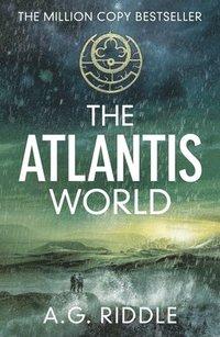bokomslag The Atlantis World
