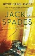 bokomslag Jack of Spades