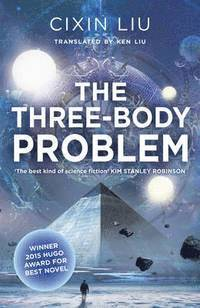 bokomslag The Three-Body Problem