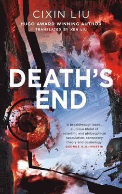 bokomslag Deaths end