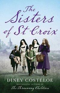 bokomslag Sisters of st croix