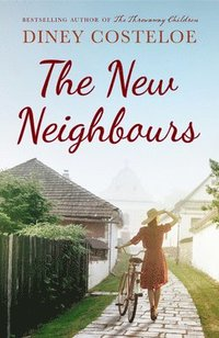 bokomslag New neighbours